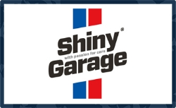 Shiny Garage